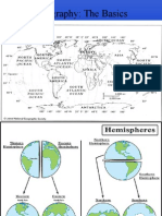 Condensed Geography PPT