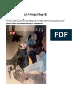 srpski genocid nad Bošnjacima - Fotografirali ih dok su ih ubijali