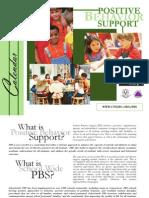 2009-2010 PBS Calender