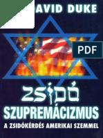 A zsidó szupremácizmus - David Duke