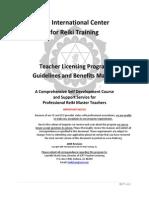 1 Tlc Manual Guidelines