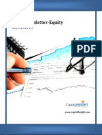 Today Equity Market Trading Report by Money CapitalHeight