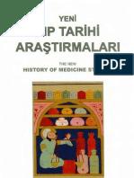 Tıp Tarihinde Likenlerle Tedavi - Lichens in History of Medicine