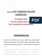 PPT FATIMAH & WAHIDAH