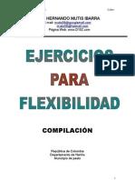 Ejercicios Para Flexibilidad