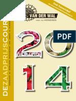Zaadgids 2014 PDF