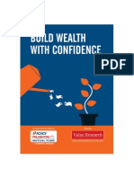 Build Wealth With Confidence