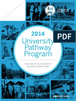 ILSC University Pathway