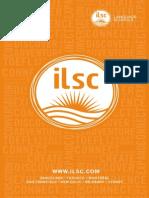 ILSC MINI Brochure Global Language Schools English 8panel