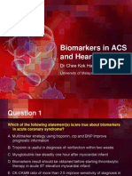 Bio Markers in ACS and Heart Failure