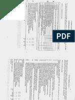 OSCE Mark Schemes 15-21