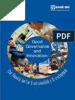 BRI Annual Report 2012