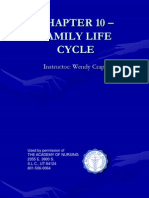 Chap 10 - Life Cycle