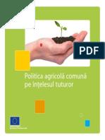 Politica Agricola Comuna 3