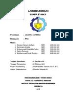 Adsorpsi Isotermis - IVA