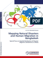 Mapping the Effects of Natural Disaster on