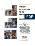 End Polio Report 09.01.2013
