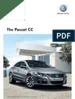 VW Passat CC - Malaysia version