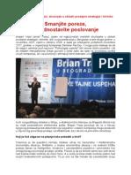 Intervju, Brajan Trejsi