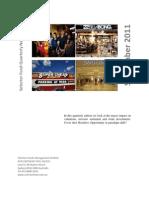 Selector September 2011 Quarterly Newsletter