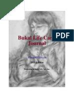 Bukal Life Care Journal 2013