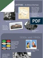 Levinas Powerpoint (1)