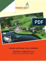 Ghana Gas Brochure