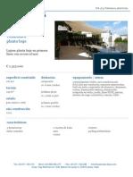 Primera Línea Apartamento de Lujo en Venta en Talamanca Ibiza - €1.325.000