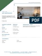 Apartamento de Un Dormitorio en Venta en Dalt Vila de Ibiza - € 260.000