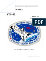 NASA Space Shuttle STS-42 Press Kit