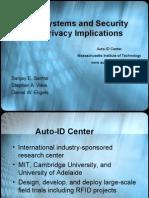 92347686 RFID Security