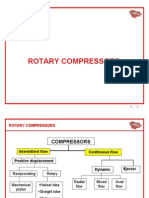 Rotary Compressors