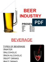 Copy of Beer Market in India