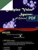 filipinoculturalvalues
