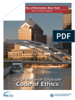 Rochester Code of Ethics