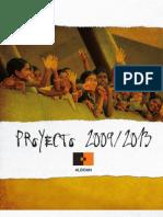 ALBOAN 2009-2013