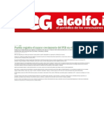 17-12-2013 El Golfo.info - Puebla registra el mayor crecimiento del PIB en el país
