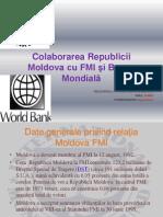 130010235 Colaborarea RM Cu FMI Si BM