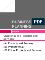 Business Planning 2