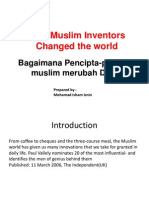 How Muslim Inventors Changed the World_pdf