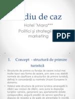 Hotel Mara Baia Mare