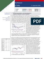 MarktkommentarAktien