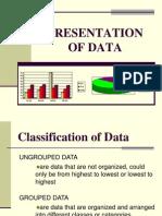 05 Presentation of Data