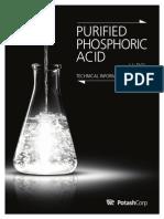 Phosphoric Acid Manual