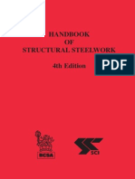 Handbook of Structural Steelwork - 4th Edition