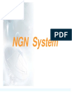 NGN System & NGN Protocol .1