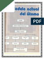 PACERIZU-PUBLICACIONES TEORIA ATÓMICA ACTUAL