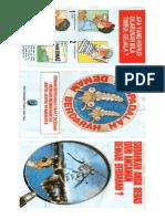 Leaflet Khusus Dhf