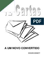 12 Cartas Ao Um Novo Convertido