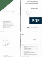 Carnicer Royo E._Teoría y cálculo de instalaciones de Aire Comprimido